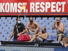 FC Twente vertrouwt in Rotterdam op de negatieve testen