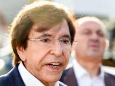 """Fermeture de Logistics Nivelles: Elio Di Rupo appelle la direction à """"reconsidérer"""" sa décision"""