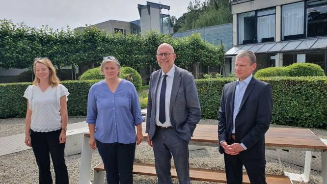 Provincie pompt 34 miljoen euro in grondige renovatie Provinciaal Vormingscentrum Malle