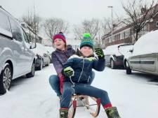Nederland geniet! Sneeuwpret in wondere wereld