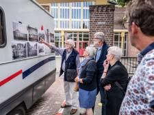 Volop belangstelling voor rondtoerende foto-expositie Museum Schaduwrijk