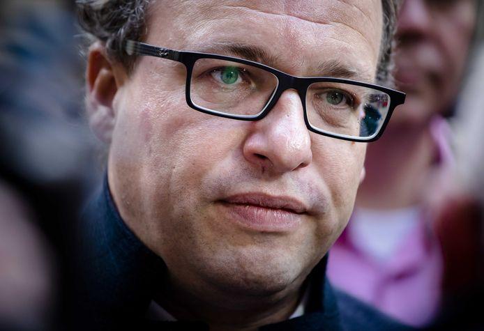 De 'graat in de keel' van minister Wouter Koolmees van Sociale Zaken (D66) is terug op de Europese agenda.