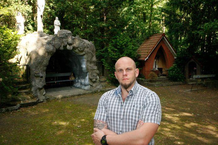 Nico Creses van Vlaams Belang.
