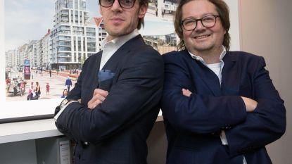 """Versluys neemt 5 procent over van KV Oostende: """"Om positief signaal te sturen"""""""