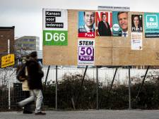 Recordaantal partijen wil meedoen aan de verkiezingen: 41 lijsten ingeleverd