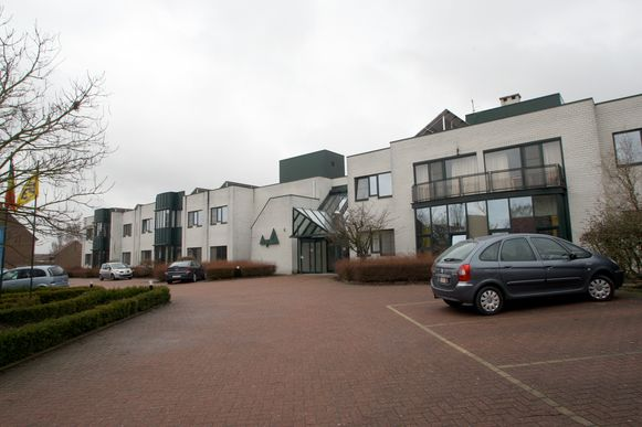 Rusthuis keienhof