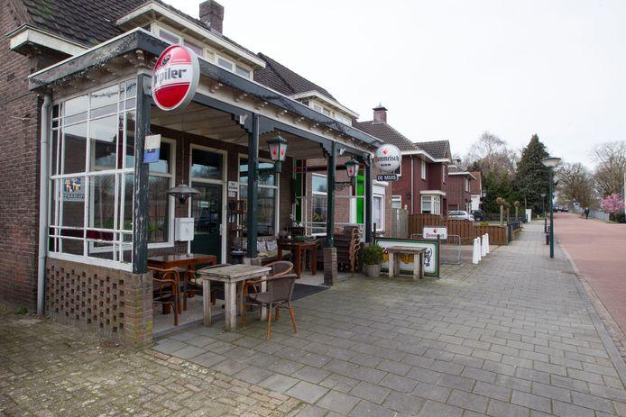 Café de Muis in Geldrop.