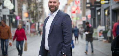 VVD Breda kiest Boaz Adank als lijsttrekker bij de gemeenteraadsverkiezingen van 2022