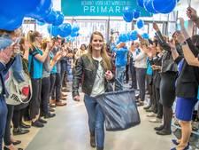 Primark opent haar Zwolse deuren: 'eindelijk een vestiging om de hoek'