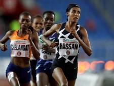 Olympische en wereldkampioenen in actie tijdens komende FBK Games in Hengelo