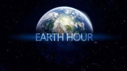 Vanavond gaat het licht even uit voor Earth Hour