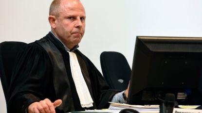 Ontslag van fraudejager Peter Van Calster ongedaan gemaakt