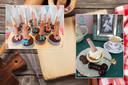 Jolisa Brouwer staat op de derde plek op de lijst van Partij van de Eenheid van Arnoud van Doorn. Ze maakt expliciete taarten van geslachtsdelen.