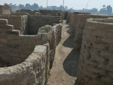 Historisch: 3400 jaar oude stad in Egypte gevonden, uit tijdperk van Toetanchamon