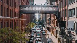 """Belgische schrijft eerste Instagram-reisgids voor New York. """"Sociale media beïnvloeden onze manier van reizen,"""" verklaren reisexperts"""