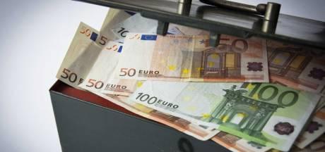 Ede houdt over 2019 bijna 3 miljoen euro over