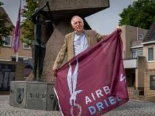 Tante Cora vocht voor de eer van de Poolse helden in Driel, nu is Arno er voor de volgende generatie