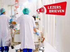 Reactie op oproep versoepelingen van ic-artsen: 'Laat de intensivisten zich vooral bezig houden met de ic'