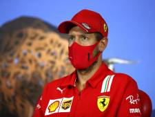 Belt Red Bull dan zegt Vettel 'ja'