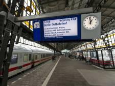 Gaat de supersnelle trein naar Berlijn straks aan Twente voorbij?