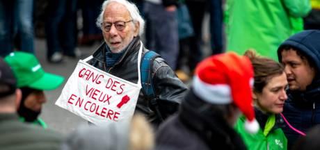 Pensions: des balises pour la réforme de la Grapa