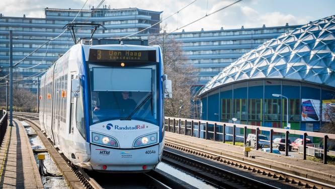 Platzak Zoetermeer wil haltes Randstadrail opfrissen door meer woningen te bouwen
