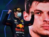 Verstappen heeft eerste zege van het seizoen binnen: 'Dat was tricky'