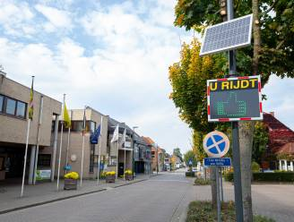 Inwoners voorstander van trajectcontroles in Strijtem en Onze-Lieve-Vrouw-Lombeek