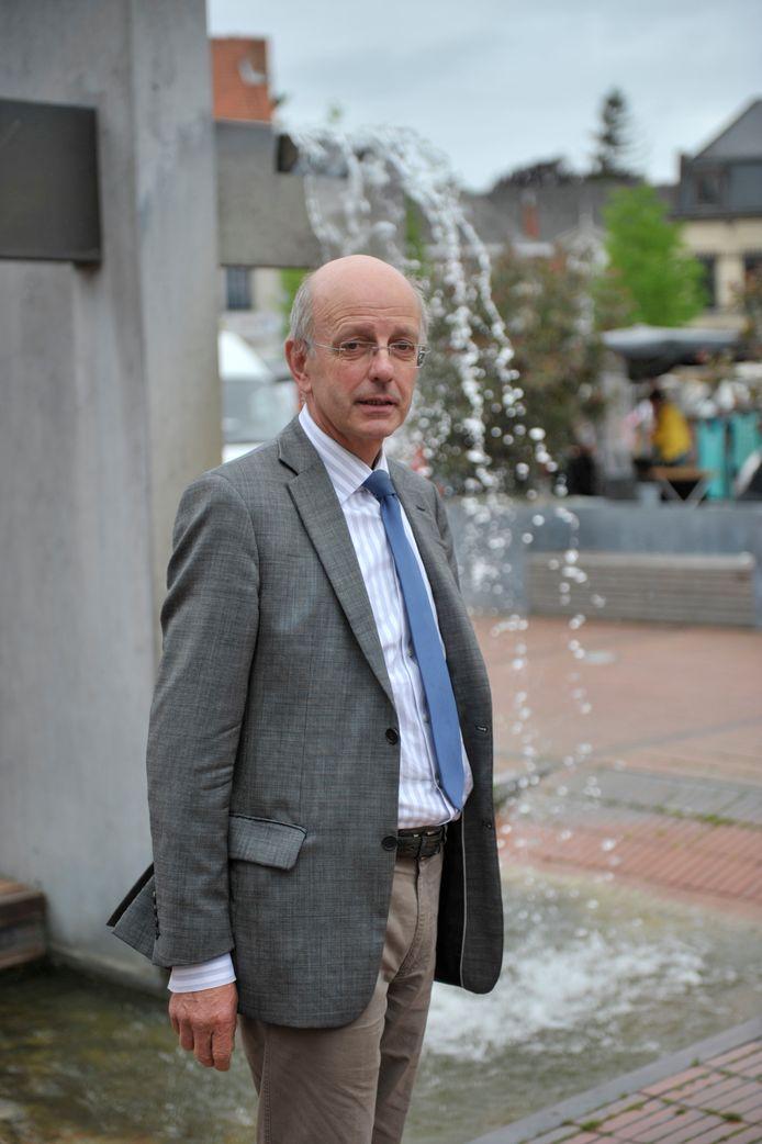 Jean Paul De Corte.
