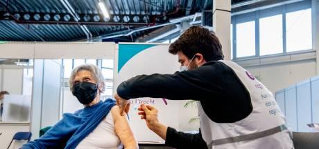 Dit wordt dé vaccinatieplek voor de regio Utrecht: eerste prik volgende week gezet