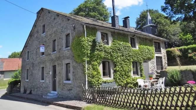 Vlaamse tweedeverblijvers doen vastgoedprijzen Ardennen door het dak gaan