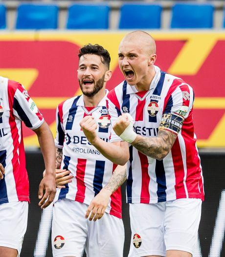 Samenvatting | Willem II - Fortuna Sittard