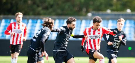 Samenvatting | Jong PSV - MVV Maastricht