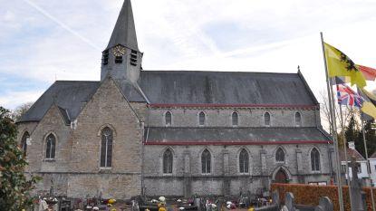 Priester doet oproep naar getuigen na diefstal van waardevolle kelk