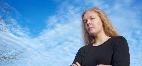 Noa (16) krijgt stortvloed aan 'lieve reacties' na openhartig verhaal