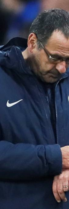 Sarri: Guardiola had het geluk dat hij de tijd kreeg