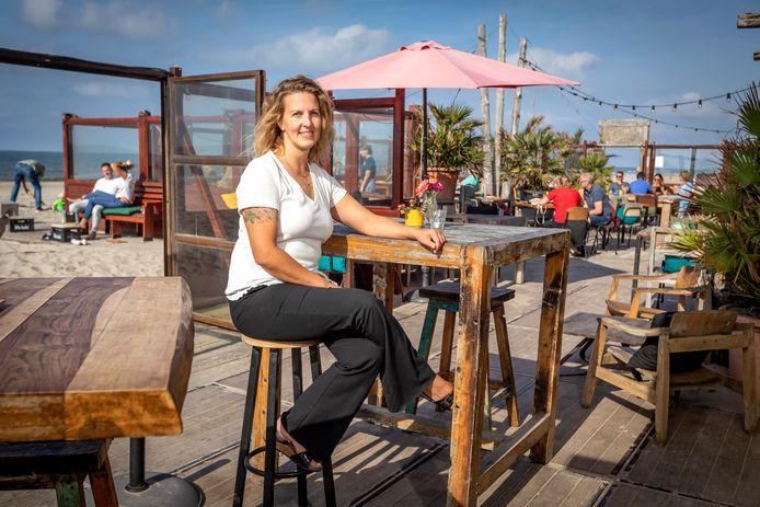(C)Roel Dijkstra-Vlaardingen - Foto Dennis Wisse  Hoek van Holland / Jennifer Grentz van Elements Beach