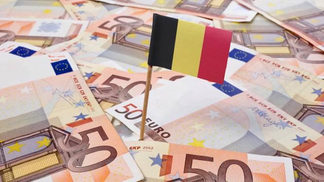 Coronafactuur afbetalen kost België tien jaar