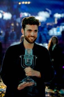 Vragen over 'dure tickets' voor livestream concert Duncan Laurence