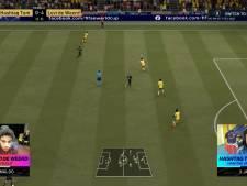 16-jarige Levi de Weerd wint belangrijkste Europese FIFA 21-toernooi