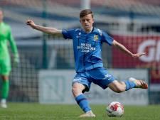 Vader van Vitesse-talent Enzo (18) staat op 500 profduels: 'Het is aan mij om de zaken om te draaien'