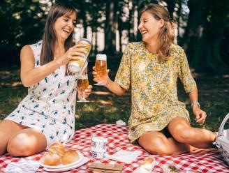 Geniet van de zon met de Molse picknickfietsroute