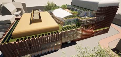 Elke maand vertraging in sloop en bouw Theater aan de Parade kost Den Bosch 400.000 euro