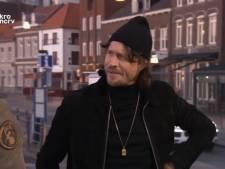 Kijkers lyrisch over Rob 'Judas' Dekay uit Deventer in The Passion