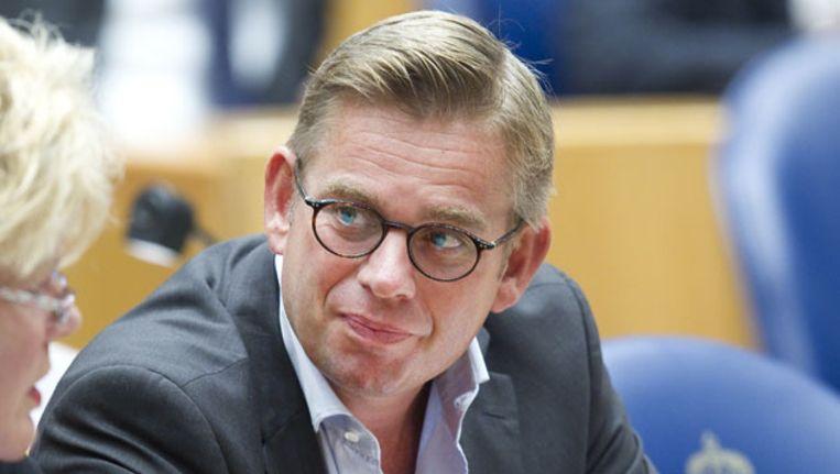 Gerard Schouw Beeld ANP