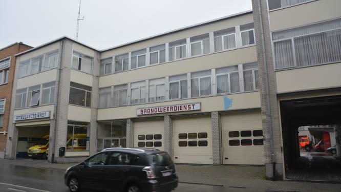 """Clusteruitbraak bij Aalsterse brandweer, alle 17 korpsleden in quarantaine: """"Ander korps en vrijwilligers staan paraat om uit te rukken"""""""