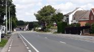Fietsersbond wil afgescheiden fietspaden  langs Leuvensesteenweg