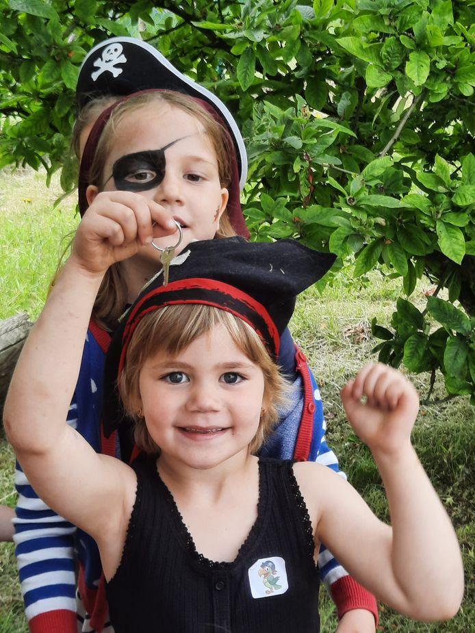 Piratenkermis op Belleken