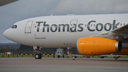 Londen laat onderzoeken of bonussen Thomas Cook teruggevorderd kunnen worden
