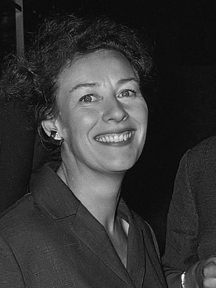 Elisabeth Andersen
